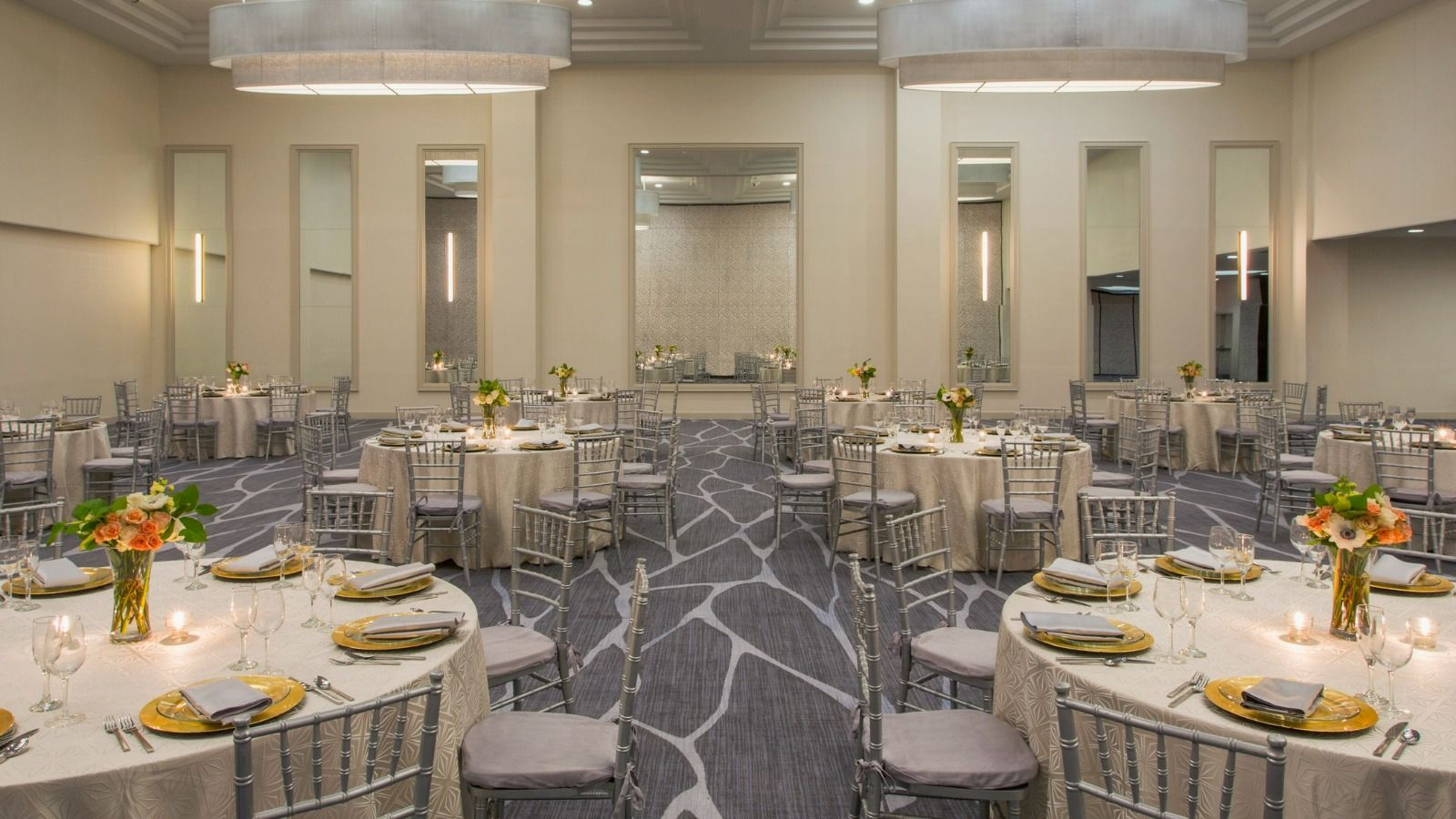 Sheraton Grand Nashville Downtown - Weddings