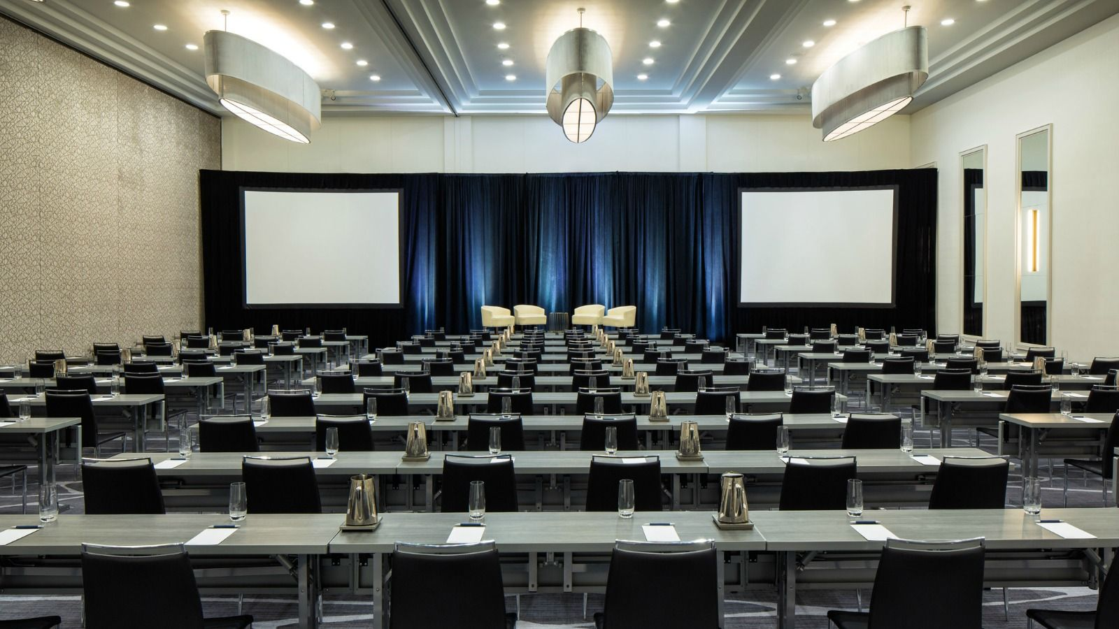 Sheraton Grand Nashville Downtown - Meetings